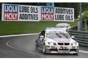 Liqui Moly passa dal World Touring Car Championship alla nuova serie da corsa TC3