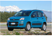 Fiat Panda e Lancia Ypsilon le vetture più 'green' su Subito.it