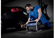 Ad Automechanika, il nuovo sistema diagnostico mobile D750 Genisys Touch con identificazione automatica del veicolo