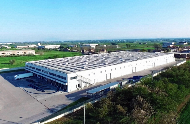 Maurelli Group: successi e nuovi progetti al Transpotec 2019