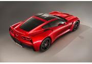 Chevrolet presenta la Corvette Z06 e C7.R