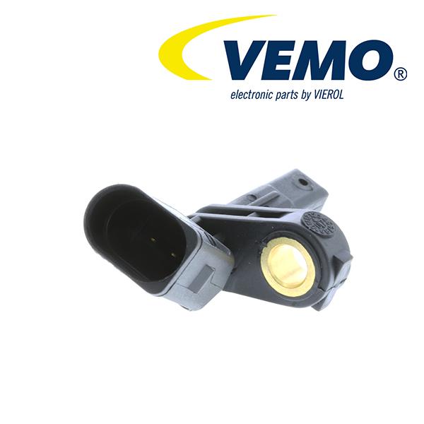 VEMO Tech Info: Sensori di Velocità delle Ruote dei Sistemi ABS di VEMO