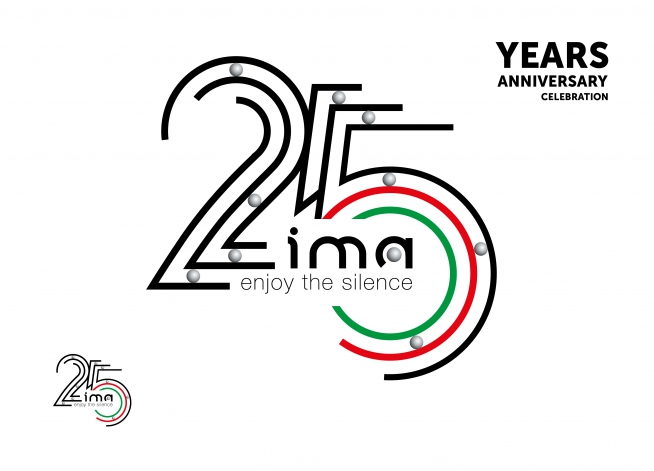 25 anni di continua innovazione: buon compleanno, Ima!