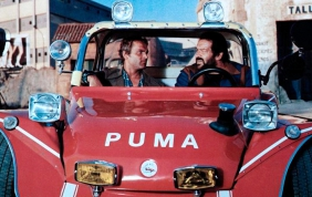 Cinema e Auto: La Dune Buggy
