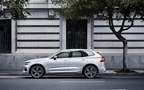 Volvo Cars conquista il premio di azienda più etica del mondo automotive