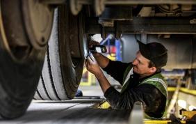 Il futuro della manutenzione del veicolo pesante