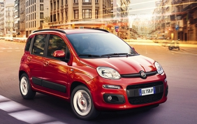 L'auto usata più venduta sul web: la Fiat Panda