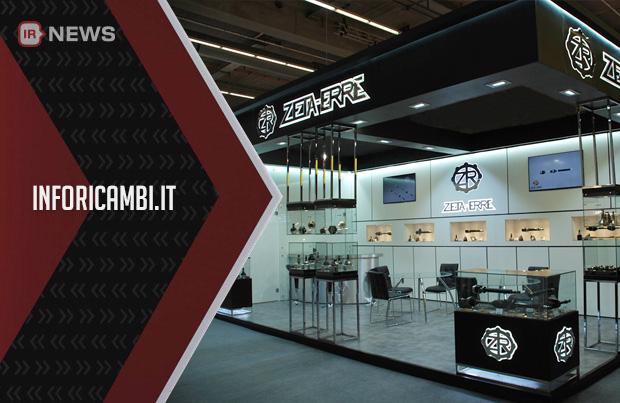 Zeta-Erre pronta a cavalcare la scena di Autopromotec 2019