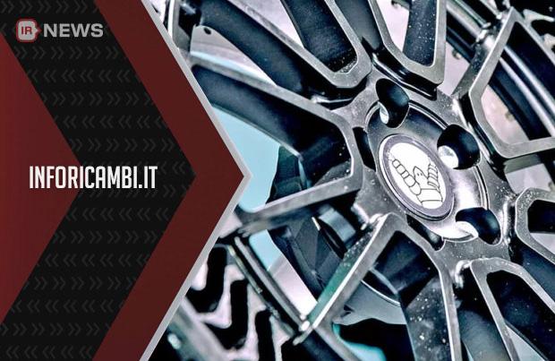 Michelin e GM presentano il primo pneumatico senza aria