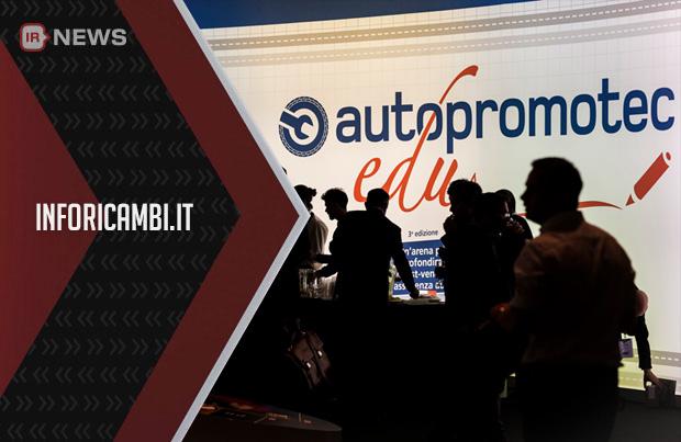 Confronti sul post-vendita automotive: tutti gli eventi di  Autopromotec 2017