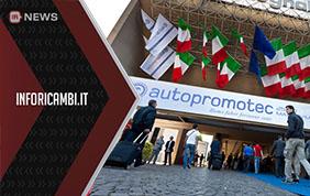 Autopromotec 2017: Grandi novità in programma