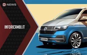 Volkswagen: Restyling per l'iconico camper