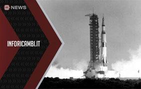 Ford ed il suo contributo nella missione Apollo 11