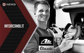Manutenzione delle auto d'epoca: ora c'è ATE Classic
