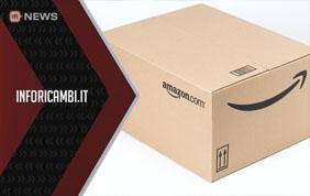 Autoricambi: Amazon non sei una minaccia