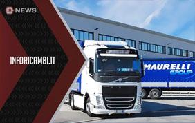 M-TRUCK: Il progetto per le officine di Maurelli Group