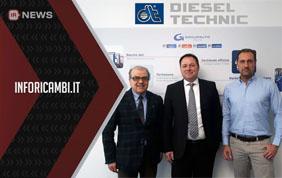 Diesel Technic Italia entra in G-TRUCK