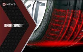 Controllo degli pneumatici in digitale