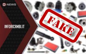 L'aftermarket lotta alla contraffazione online