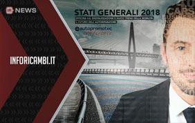 Autopromotec Conference 2018: Stati Generali