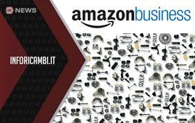 Autoricambi online, ora Amazon fa 'paura'