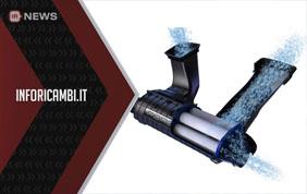 UFI MULTITUBE: la rivoluzione della filtrazione aria motore