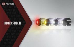 Osram rivoluziona il mercato delle luci di segnalazione