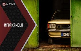 Opel festeggia i 120 anni di storia nell'automobile