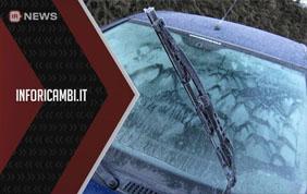 In inverno il ghiaccio non è più un problema!