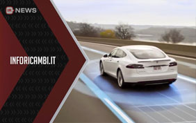 LG-Microsoft insieme per la guida autonoma