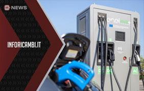 Progetto EVA+: la mobilità elettrica è presente