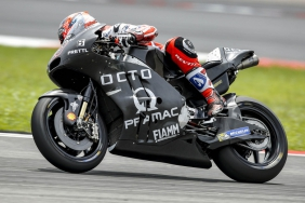 Accordo FIAMM con PR Industrial e sponsorship Team Octo Pramac Racing