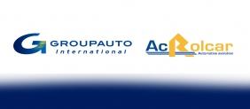 Ac Rolcar nuovo fornitore ufficiale di Groupato Mexico e Groupauto America Latina