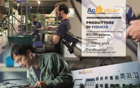 Ac Rolcar pronta ad incantare il pubblico di Automechanika