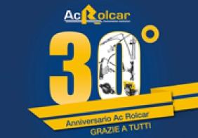 30° Anniversario Ac Rolcar