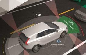 Analog Devices e First Sensor insieme per la guida autonoma