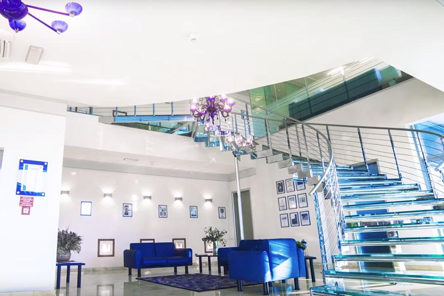 Il nuovo video aziendale di Air Top Italia
