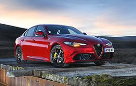 Alfa Romeo conquista un altro prestigio premio