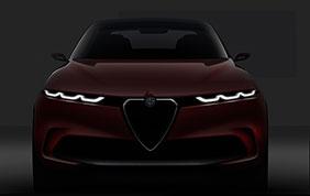 Il SUV che tutti sognano: Alfa Romeo Tonale Concept