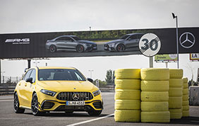 AMG Performance Day 2019