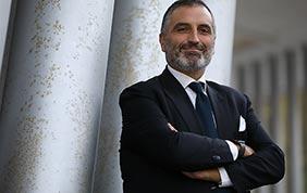 Andrea Gucciardi nuovo Direttore vendite BMW Italia