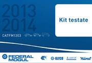 Federal-Mogul lancia sul mercato i kit testate