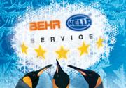 Ecco il nuovo catalogo sui climatizzatori 2013/14 di Behr Hella Service