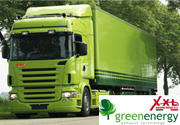 Impianti di scarico: sul mercato la nuova linea XXL Green Energy