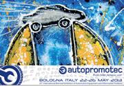 Al via Autopromotec 2013