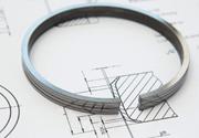 Innovativa tecnologia Federal-Mogul per rivestimenti di segmenti in applicazioni diesel e benzina