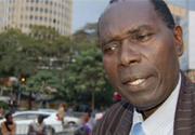 Avvocato Keniano denuncia l'Italia per la crocifissione di Gesù