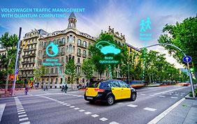 Gestire il traffico intelligente: la novità firmata Volkswagen