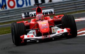 La pole di Barrichello è musica