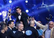 """Assaf fenomeno mediatico. Dalla Palestina il vincitore del talent """"Arab Idol"""""""